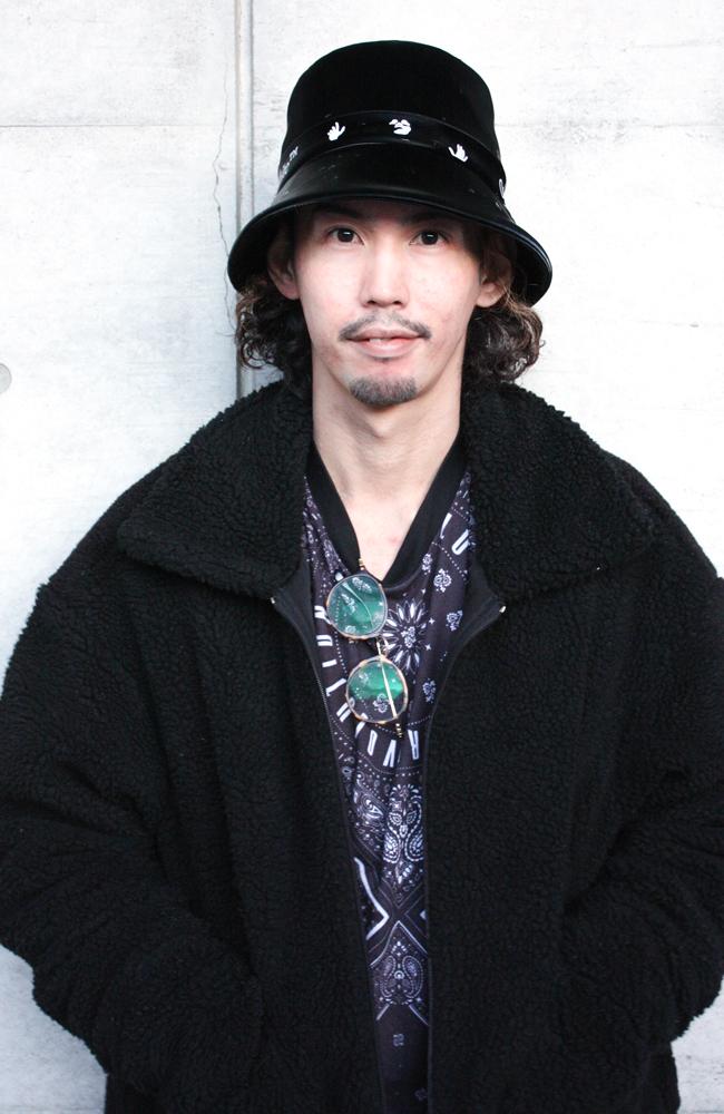 窪田 玲央