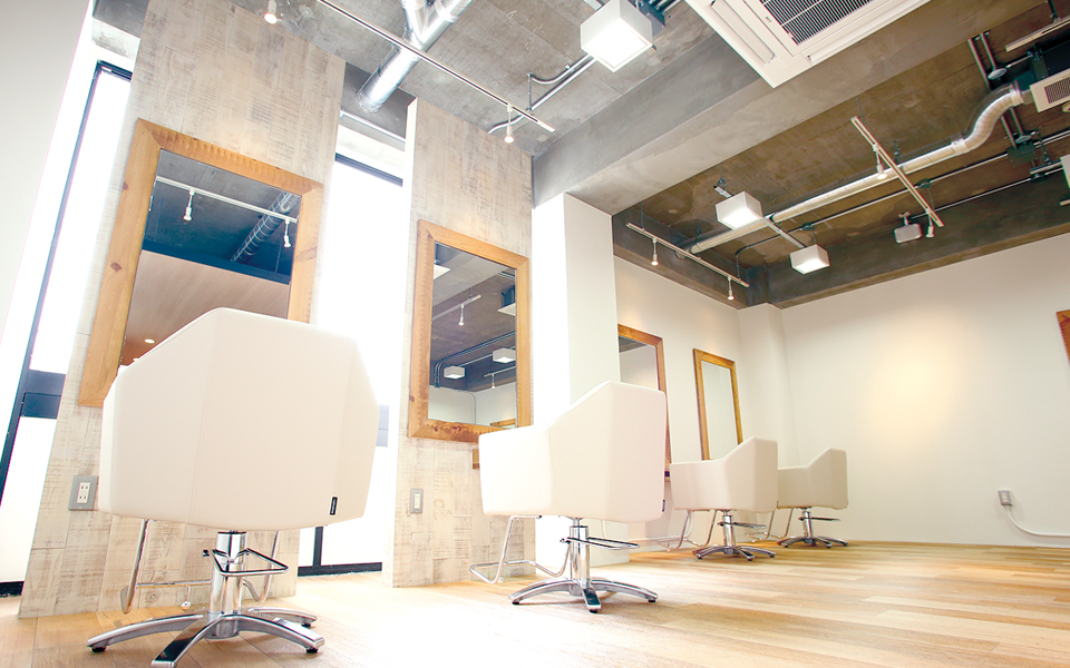 MINAMIGAOKA【Apsee南が丘本店】の店舗写真