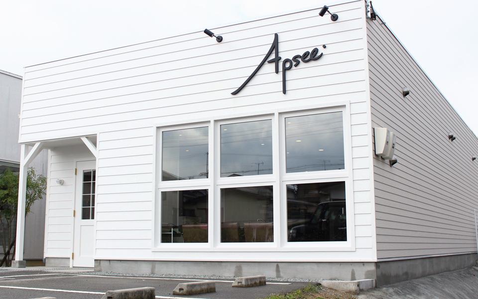 MIKI【Apsee三木店 】の店舗写真